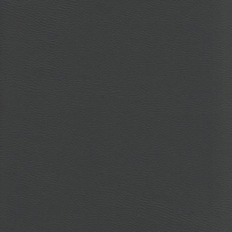 Papier cuir Pellana gris foncé
