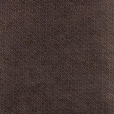 Papier népalais Square noir