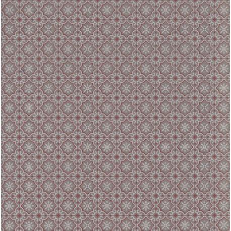 Papier d'Inde Alcazar gris