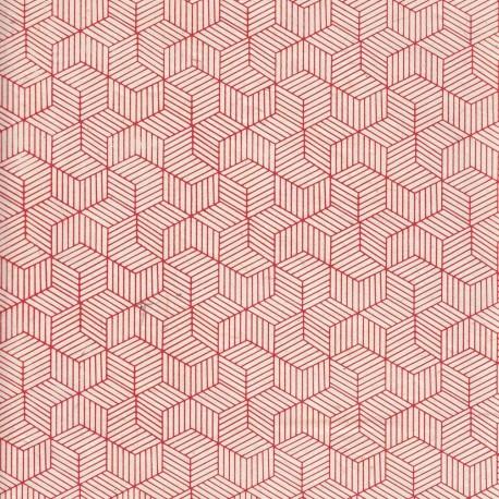 Papier népalais Labyrinthe naturel