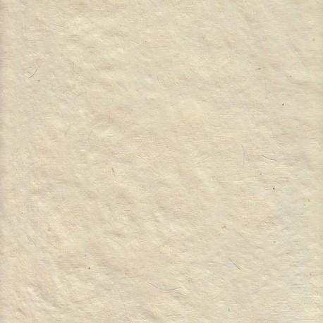 Papier népalais Transparence géométrique