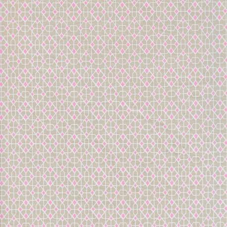 Papier d'Inde Néon gris